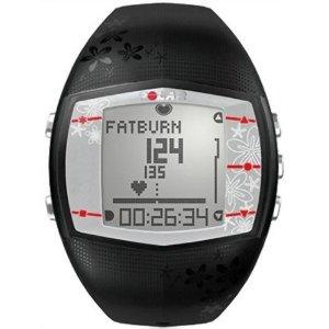 Polar FT40 Women's Heart Rate Monitor Watch