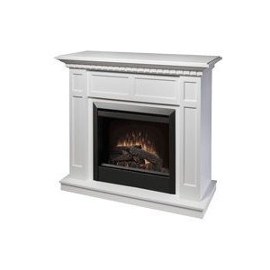 Dimplex Caprice Free Standing Electric Fireplace