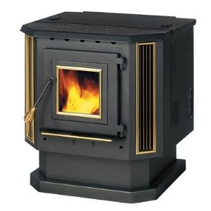 England's Stove Pellet Stove/Pedestal 55-Shp22 Wood Heaters