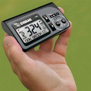 Izzo Golf Swami 3000 Enhanced Golf GPS