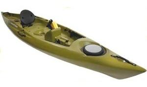 Emotion Mojo Angler Kayak