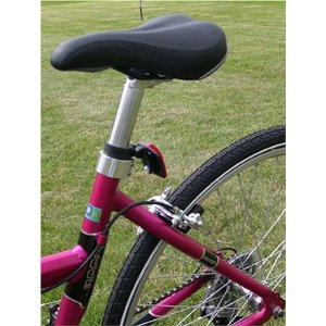 GMC Denali Girls 24-Inch Road Bike