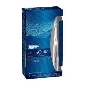 Oral-B Pulsonic Sonic Electric Toothbrush