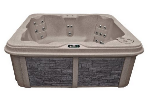 Coleman CO-R630L-AC 5-Person Spa