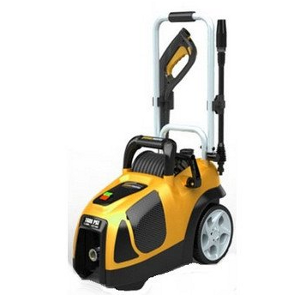 Powerworks 51112 1600 PSI Electric Pressure Washer