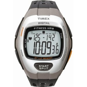 Timex T5H911 Unisex Digital Fitness Heart Rate Monitor Watch