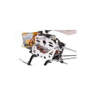Syma S107/S107G R/C Helicopter