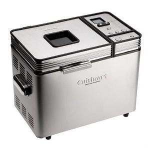 Cuisinart CBK-200 2-Pound Convection Automatic Bread Maker