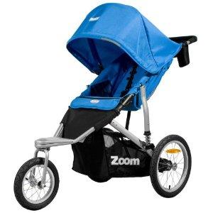 Joovy Zoom 360 Swivel Wheel Jogging Stroller