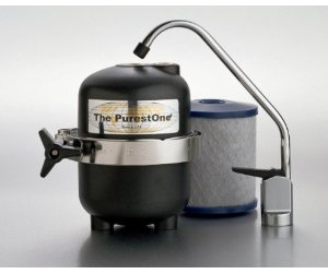 PurestOne UC-1 Under Counter Water Purifier Filter System