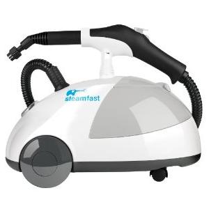 SteamFast SF-275 SteamMax Steam Cleaner