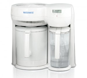 Waterwise 8800 Water Distiller Purifier
