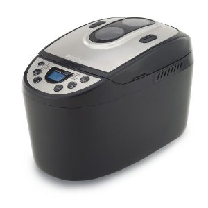 West Bend 41300 Hi-Rise Electronic Dual-Blade Breadmaker