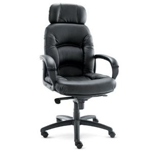 Alera Nico High-Back Swivel/Tilt Chair