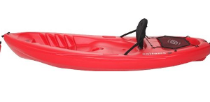 Emotion Spitfire 8 Kayak
