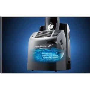 Panasonic ES-LV81-K Arc 5 Multi Flex Wet/Dry Nanotech Rechargeable Shaver