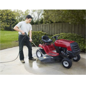 Powerstroke PS80516B 2200 psi Gas Pressure Washer