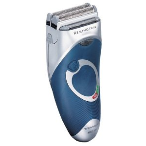 Remington MS2-390 Microscreen Rechargeable/Corded Men's Shaver